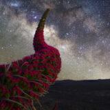 Teide - Via Lattea