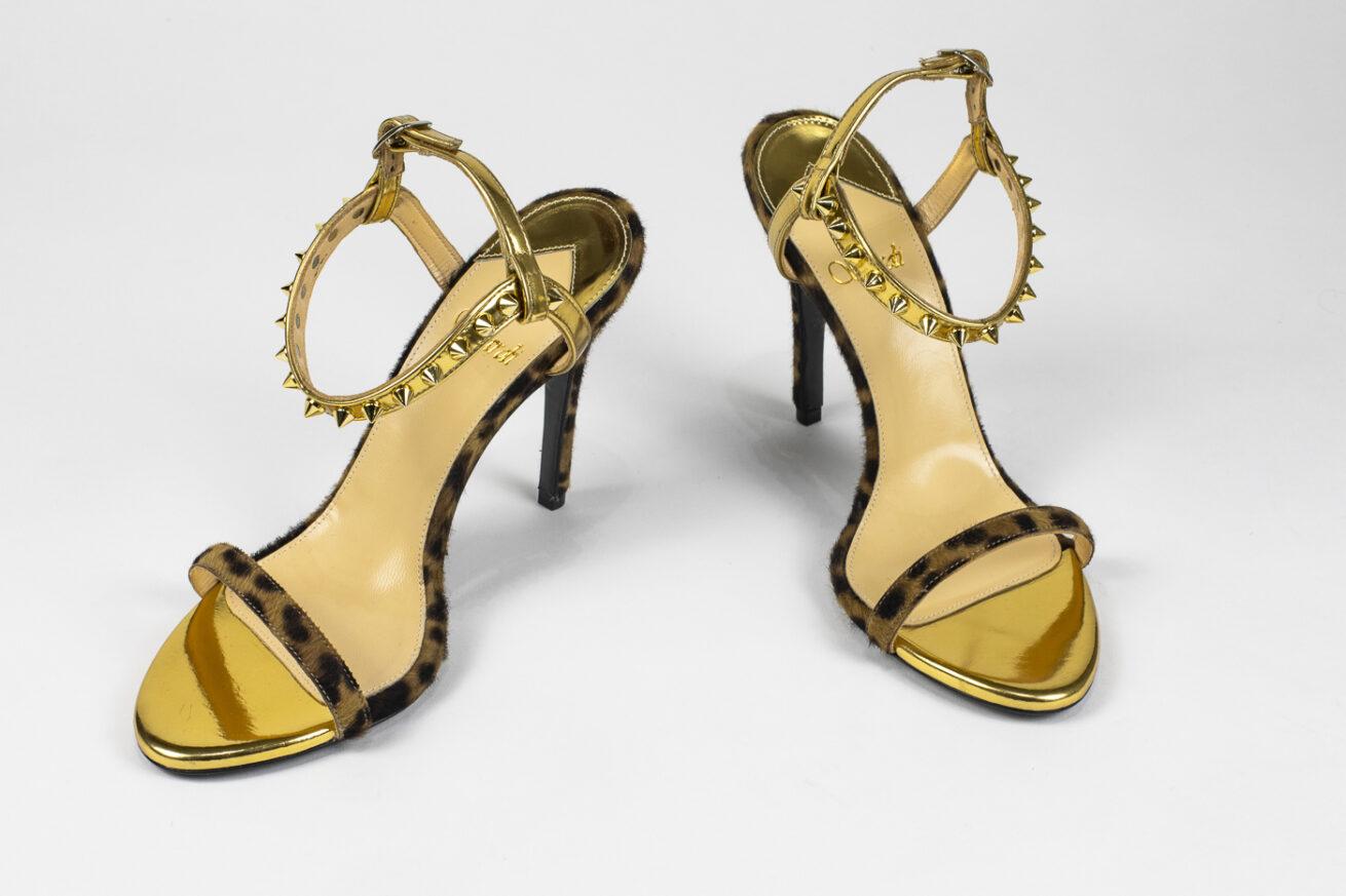 Sardi shoes