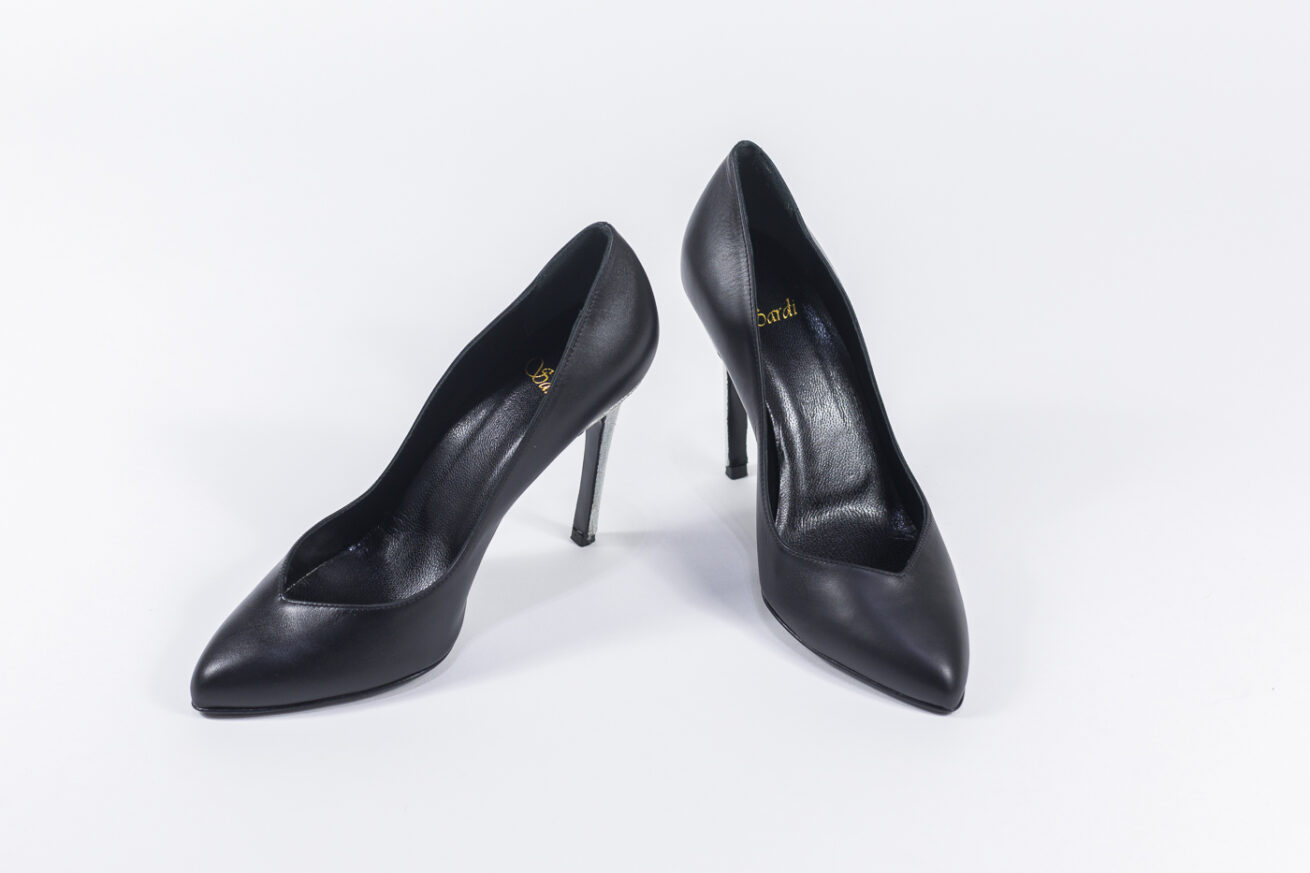 Sardi Shoes Donna nero