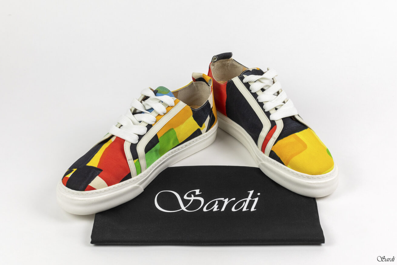 Sardi shoes