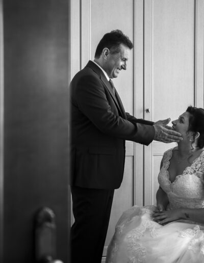 Matrimonio di Francesca e Massimo a Legnano di Erik Colombo